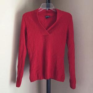 Classiques Entier 100% Cashmere Sweater